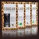 Bieliaci zubný gél Cougar