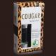 Bieliaci zubný gél Cougar Tooth Gloss pre žiarivý lesk zubov