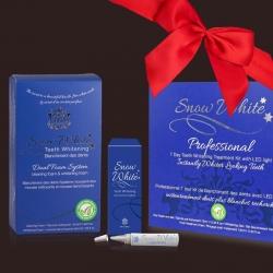 Výhodný balíček Snow White Professional