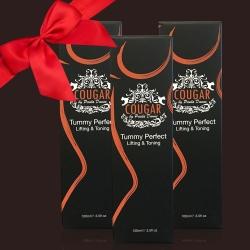 Výhodné 3-balenie: Krém na zoštíhlenie bokov a brucha Tummy Perfect