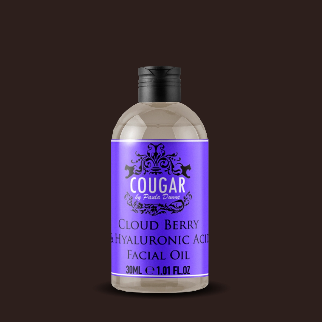 Olej na tvár s extraktom z ostružiny morušky