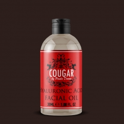 Olej na tvár s kyselinou hyalurónovou