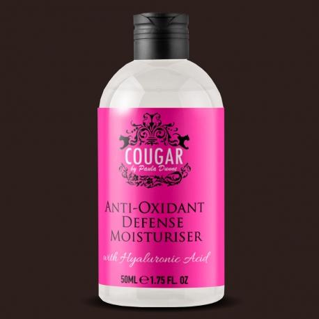 Hydratačný krém s antioxidantmi