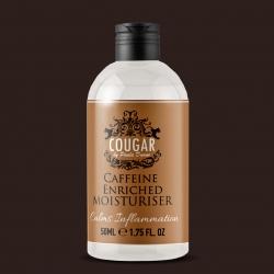 Denný krém s kofeínom