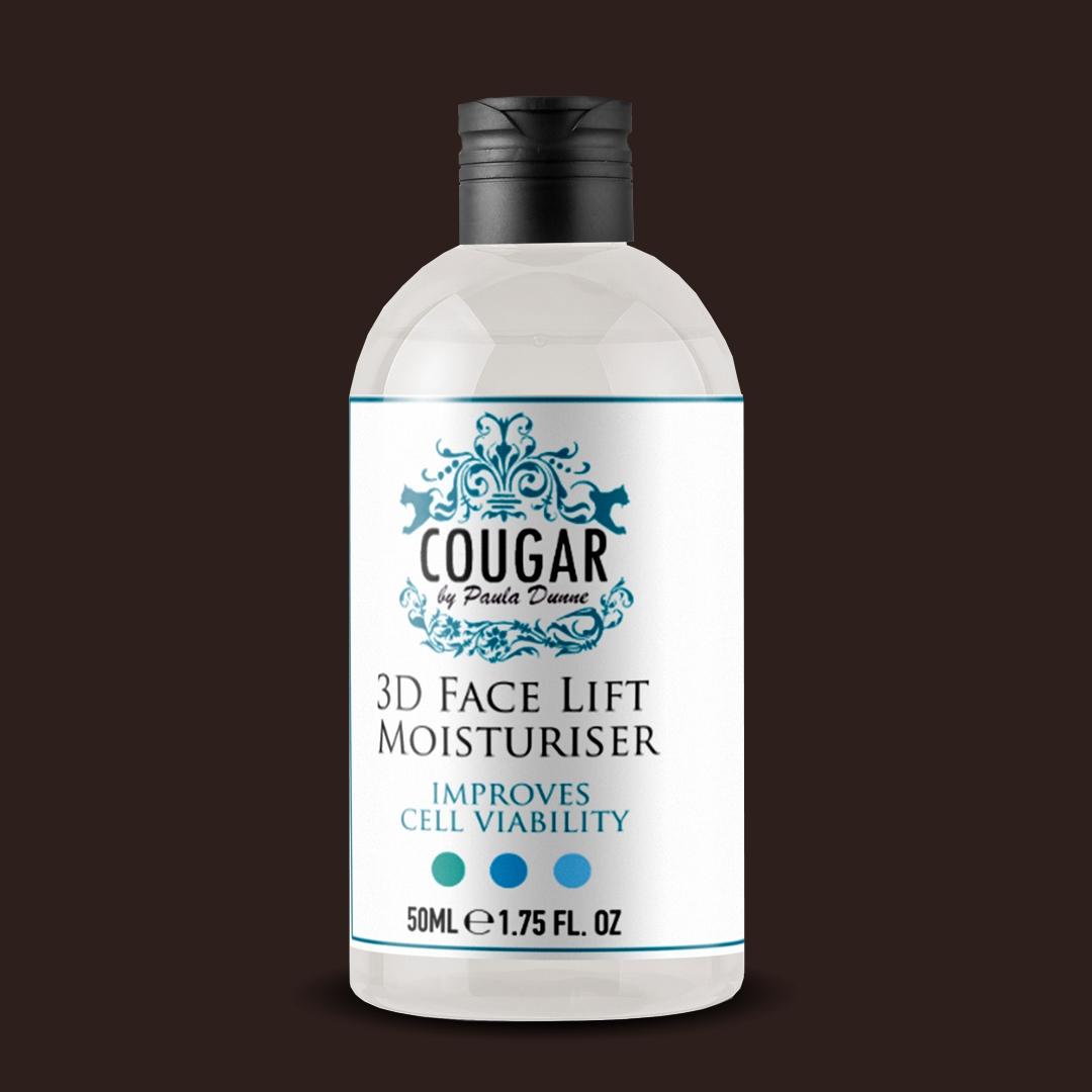 Hydratačný liftingový krém 3D FACE LIFT