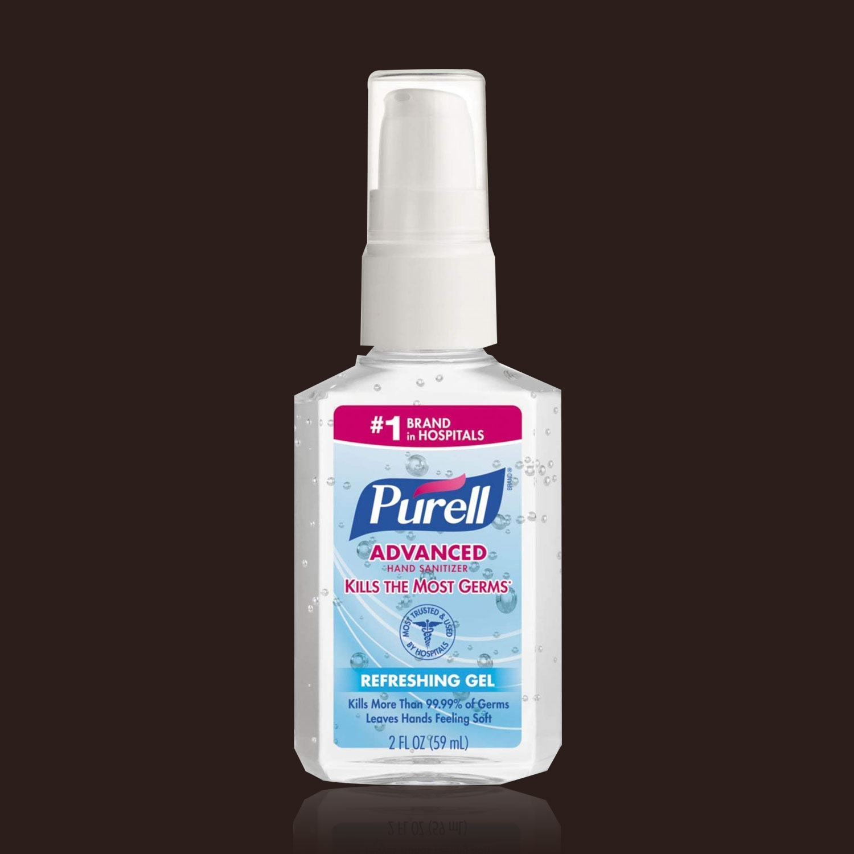 Dezinfekčný gél na ruky PURELL Advanced Refreshing Gel