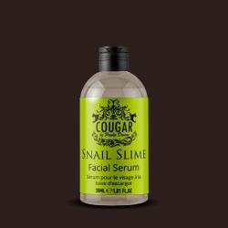 Sérum na akné Cougar Snail Slime so slimačím slizom