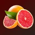 Ružový grapefruit
