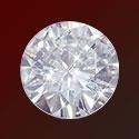 Biely diamant