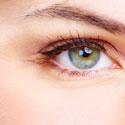 Očné okolie