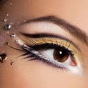 Vrásky okolo očí