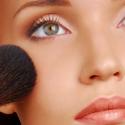 Minerálny makeup